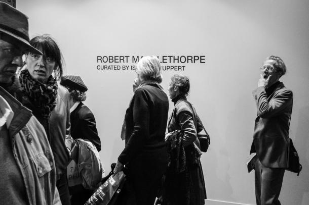 Robert-Mapplethorpe--paris-photo